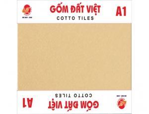 Gốm Cotto Kem Đất Việt