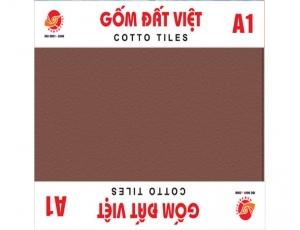 Gốm Cotto Chocolate Đất Việt