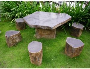 Ghế Đá Sân Vườn